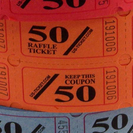 us raffle tickets