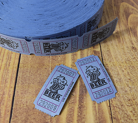 Standard-Beer-Roll-Ticket-Blue-Roll