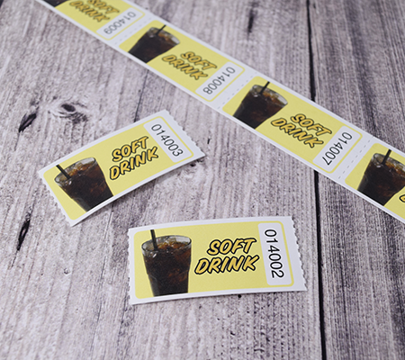 Graphic-Soft-Drink-Roll-Ticket